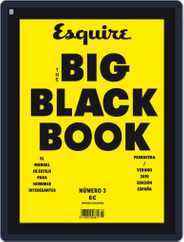 The Big Black Book-España (Digital) Subscription June 2nd, 2015 Issue