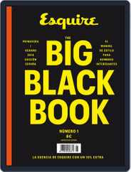 The Big Black Book-España (Digital) Subscription May 24th, 2014 Issue