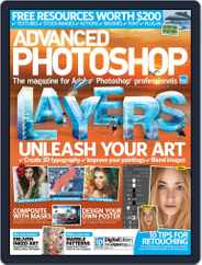 Advanced Photoshop (Digital) Subscription March 31st, 2016 Issue