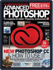 Advanced Photoshop (Digital) Subscription July 8th, 2015 Issue