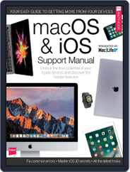 MacLife Specials Magazine (Digital) Subscription May 23rd, 2017 Issue