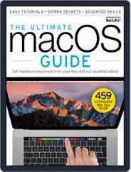 MacLife Specials Magazine (Digital) Subscription March 1st, 2017 Issue