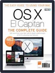 MacLife Specials Magazine (Digital) Subscription April 1st, 2016 Issue