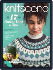Knitscene (Digital) Subscription June 13th, 2019 Issue