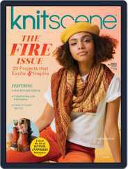 Knitscene (Digital) Subscription March 14th, 2019 Issue
