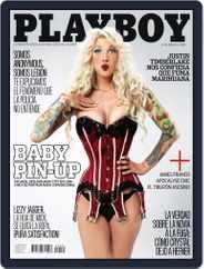Playboy - España (Digital) Subscription September 29th, 2011 Issue