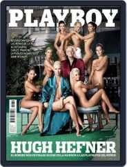 Playboy - España (Digital) Subscription December 3rd, 2008 Issue