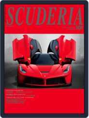 Scuderia  スクーデリア (Digital) Subscription January 9th, 2014 Issue