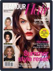 GLAMOUR Hair Magazine (Digital) Subscription September 30th, 2016 Issue
