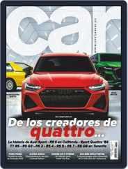Car España (Digital) Subscription January 1st, 2020 Issue