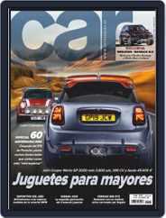 Car España (Digital) Subscription December 1st, 2019 Issue