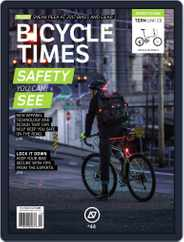 Bicycle Times (Digital) Subscription January 1st, 2017 Issue