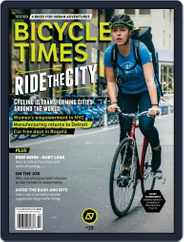 Bicycle Times (Digital) Subscription February 11th, 2016 Issue
