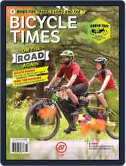 Bicycle Times (Digital) Subscription September 10th, 2015 Issue