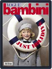 Vogue Bambini (Digital) Subscription April 20th, 2016 Issue