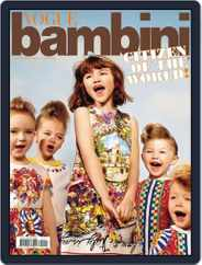 Vogue Bambini (Digital) Subscription February 27th, 2016 Issue