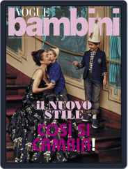 Vogue Bambini (Digital) Subscription January 23rd, 2016 Issue