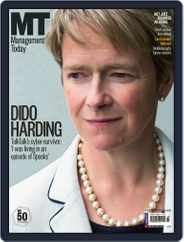 Management Today (Digital) Subscription September 1st, 2016 Issue