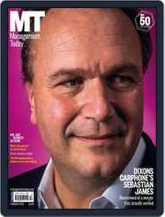 Management Today (Digital) Subscription February 3rd, 2016 Issue