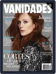 Vanidades Usa (Digital) Subscription October 1st, 2017 Issue