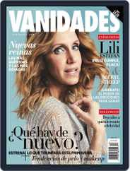 Vanidades Usa (Digital) Subscription April 1st, 2017 Issue