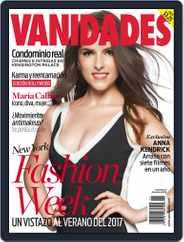Vanidades Usa (Digital) Subscription November 1st, 2016 Issue