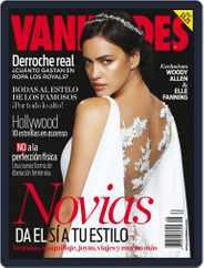 Vanidades Usa (Digital) Subscription August 1st, 2016 Issue