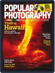 Popular Photography (Digital) Subscription December 1st, 2016 Issue