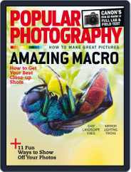 Popular Photography (Digital) Subscription November 29th, 2016 Issue