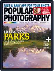 Popular Photography (Digital) Subscription June 1st, 2016 Issue