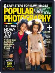 Popular Photography (Digital) Subscription May 1st, 2016 Issue