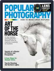 Popular Photography (Digital) Subscription February 1st, 2016 Issue