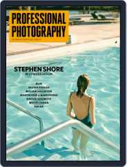 Professional Photography Magazine (Digital) Subscription January 1st, 2017 Issue