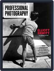 Professional Photography Magazine (Digital) Subscription November 1st, 2016 Issue