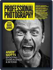Professional Photography Magazine (Digital) Subscription September 1st, 2016 Issue