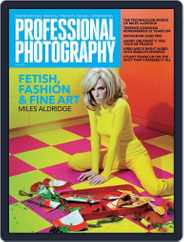 Professional Photography Magazine (Digital) Subscription June 23rd, 2016 Issue