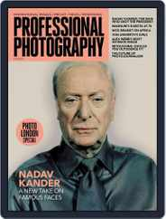 Professional Photography Magazine (Digital) Subscription April 28th, 2016 Issue