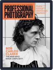 Professional Photography Magazine (Digital) Subscription March 31st, 2016 Issue