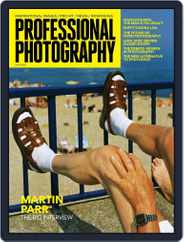 Professional Photography Magazine (Digital) Subscription March 3rd, 2016 Issue