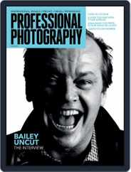 Professional Photography Magazine (Digital) Subscription February 4th, 2016 Issue