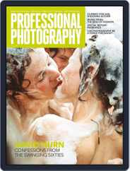 Professional Photography Magazine (Digital) Subscription January 7th, 2016 Issue