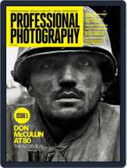 Professional Photography Magazine (Digital) Subscription October 31st, 2015 Issue