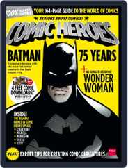 Comic Heroes (Digital) Subscription April 16th, 2014 Issue