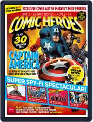 Comic Heroes (Digital) Subscription January 16th, 2014 Issue