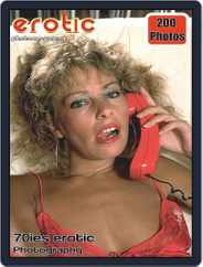 Erotics From The 70s Adult Photo (Digital) Subscription July 12th, 2020 Issue