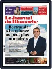 Le Journal du dimanche (Digital) Subscription July 12th, 2020 Issue