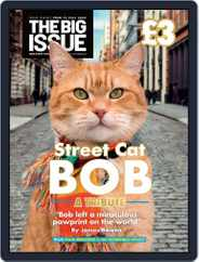 The Big Issue (Digital) Subscription July 13th, 2020 Issue