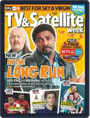 TV&Satellite Week (Digital) Subscription July 18th, 2020 Issue