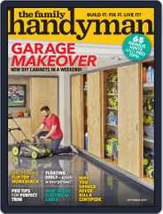 Family Handyman (Digital) Subscription September 1st, 2018 Issue
