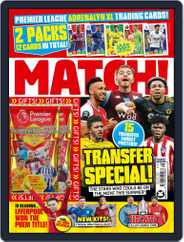 MATCH! (Digital) Subscription July 14th, 2020 Issue